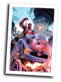 Deadpool, volume 6 #  8 (Marvel Comics 2019)