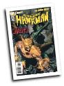 Savage Hawkman #  4 (DC Comics 2011)