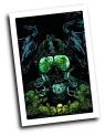 Swamp Thing #  4 (DC Comics 2011)