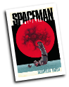 Spaceman # 3 (Vertigo Comics 2011)