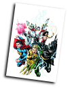 Justice League N52 # 15 (DC Comics 2013)