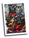 Birds of Prey # 15 (DC Comics 2012)