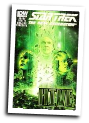 Star Trek The Next Generation: Hive # 4 (IDW Comics 2012)