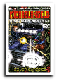 TMNT Color Classics Micro Series Michaelangelo (IDW Publishing 2012)