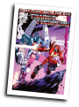 Transformers: More Than Meets The Eye # 12 (IDW Comics 2012)