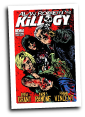 Alan Robert's Killogy #  2 (IDW Comics 2012)
