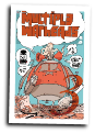 Multiple Warheads: Alphabet To Infinity # 3 (Image Comics 2012)