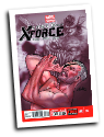Cable and X-Force #  2 (Marvel Comics 2012)