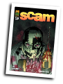 Scam #  3 (Comixtribe, 2012)