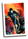 Shadowman #  2 (Valiant Comics 2012)