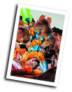X-O Manowar #  8 (Valiant Comics 2012)