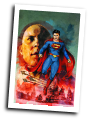Smallville Season 11: Alien # 1 (DC Comics 2013)