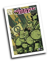 Powerpuff Girls #  4 (IDW Comics 2014)