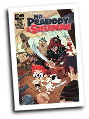 Mr. Peabody and Sherman # 2 (IDW Comics 2013)
