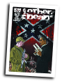 Other Dead # 4 (IDW Comics 2013)