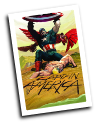 Captain America # 14 (Marvel Comics 2013)