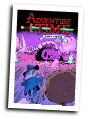 Adventure Time: Candy Capers # 6 (Kaboom Comics 2014)