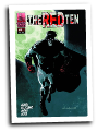 Red Ten # 5 (Comixtribe Comics 2013)