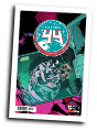 Letter 44 #  3 (Oni Press Comics 2014)