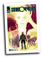 Sundowners # 5 (Dark Horse Comics 2014)