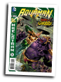 Aquaman N52 # 37 (DC Comics 2014)
