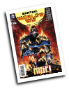 Earth 2: Worlds End # 10 (DC Comics 2014)