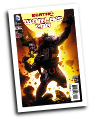 Earth 2: Worlds End # 11 (DC Comics 2014)