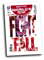 Earth 2: Worlds End # 13 (DC Comics 2014)