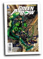Green Arrow # 37 (DC Comics 2014)