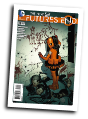 Futures End # 33 (DC Comics 2014)