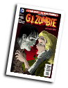 Star Spangled War Stories G.I. Zombie #  5 (DC Comics 2014)