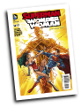 Superman/Wonder Woman # 14 (DC Comics 2014)