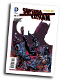 Worlds Finest # 29 (DC Comics 2014)