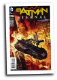 Batman Eternal # 35 (DC Comics 2014)
