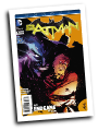 Batman Annual # 3 (DC Comics 2014)