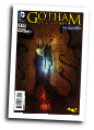 Gotham by Midnight #  2 (DC Comics 2014)