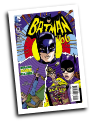 Batman 66 # 18 (DC Comics 2014)