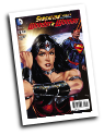 Sensation Comics Featuring Wonder Woman #  5 (DC Comics 2014)