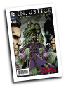 Injustice, Gods Among Us: Year Three #  5 (DC Comics 2014)