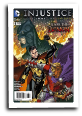 Injustice, Gods Among Us: Year Three #  6 (DC Comics 2014)