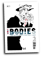 Bodies # 6 (Vertigo Comics 2014)