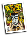 Dead Boy Detectives # 12 (Vertigo Comics 2014)
