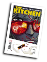 Kitchen # 2 (Vertigo Comics 2014)