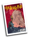 Hinterkind # 13 (Vertigo Comics 2014)