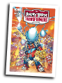 Angry Birds Transformers # 2 (IDW Comics 2014)