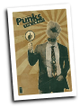 Punks The Comic # 3 (Image Comics 2014)