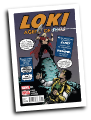 Loki Agent of Asgard #  9 (Marvel Comics 2014)