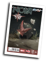 Nova volume 5 # 25 (Marvel Comics 2014)