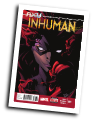 Inhuman #  9 (Marvel Comics 2014)