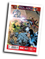 New Avengers volume 3 # 28 (Marvel Comics 2014)